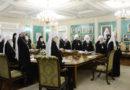 Синод Русской Православной Церкви обсудит создание новых церковных структур за рубежом