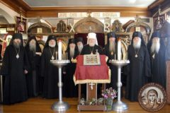 Синод РПЦЗ выступил против притязаний Константинополя на территорию Украинской Православной Церкви
