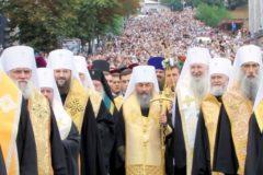 Украинская Церковь в 2018 году открыла десятки новых общин