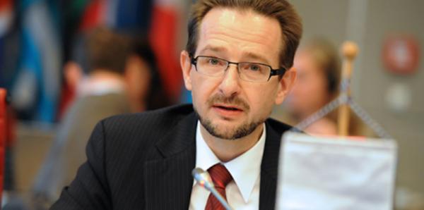 Генсек ОБСЕ назвал провокацией создание новой церкви на Украине