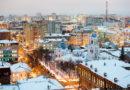Житель Тюмени спас мальчика, заблудившегося ночью в городе в 35-градусный мороз