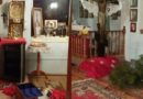Вандалы осквернили храм канонической УПЦ в Одесской области