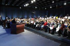 Президент обещал помочь мальчику с онкологией из Иркутской области