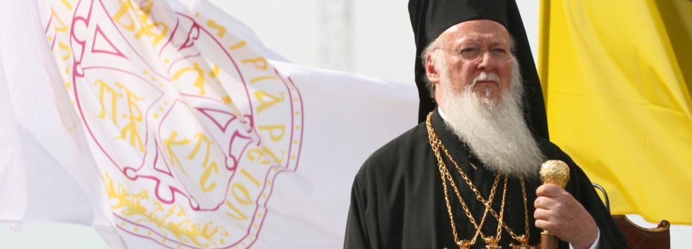 Новая украинская «церковь»: главные вопросы