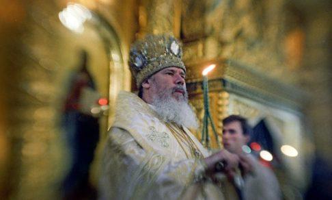 Путь и служение Патриарха Алексия II - лучшие материалы
