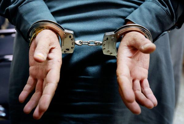 В Мордовии арестован мужчина, ранивший полицейского при стрельбе в храме
