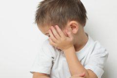Минздрав разработает систему раннего выявления детского аутизма