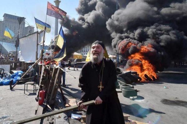 """Как """"собор"""" о единстве ведет к новым расколам на Украине"""