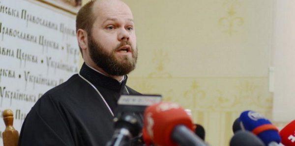 Украинская Православная Церковь обжалует обыски и допросы священнослужителей