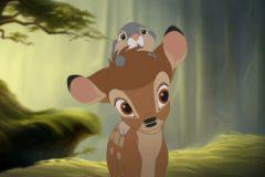 В США суд приговорил браконьера ежемесячно пересматривать мультфильм «Бемби»