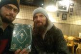Житель Петербурга решил временно стать бездомным и узнать на себе, как эти люди переживают зиму