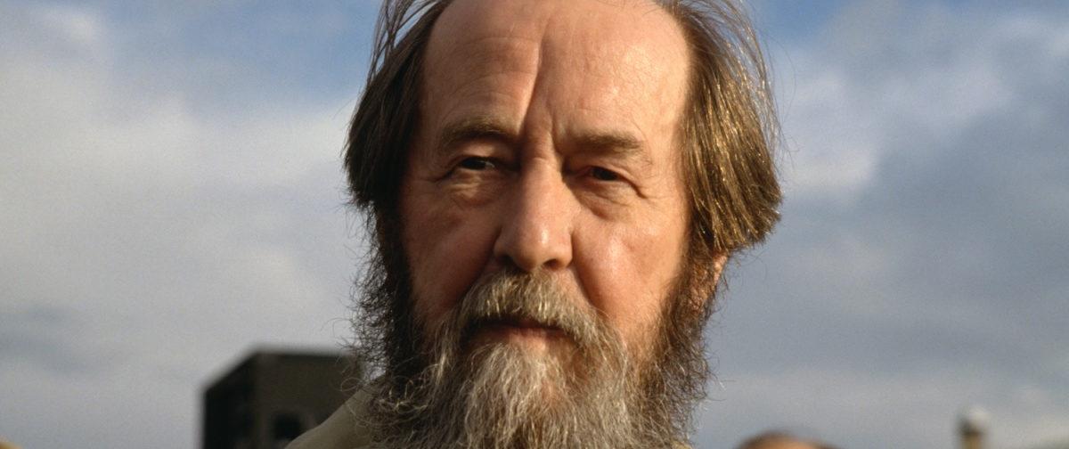 Протоиерей Николай Чернышёв: О чем меня спрашивал Солженицын