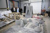 Напечатанную на 3D-принтере часовню установят в Ярославской области – фото