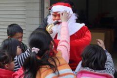 СМИ: Власти китайского города Ланфан запретили празднование Рождества