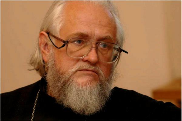 Протоиерей Владислав Цыпин: Для нас не имеет значения, что оставшиеся раскольники будут делать сами по себе