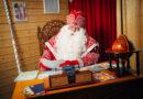 Россияне попросили у Деда Мороза здоровья и мира – опрос