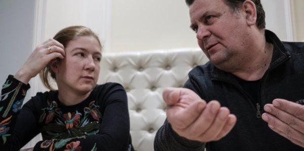 Дело супругов Дель, обвиняемых в издевательствах над приемными детьми, вернули в прокуратуру