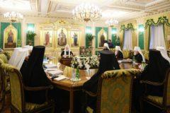 Русская Церковь объединила свои западноевропейские приходы в экзархат