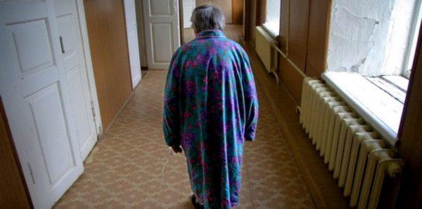 Вице-премьер призвала регионы создавать комфортную среду вместо домов престарелых