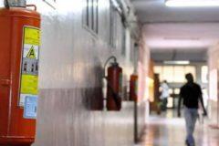"""Госдума приняла законопроект о противопожарных мерах, внесенный после пожара в """"Зимней вишне"""""""