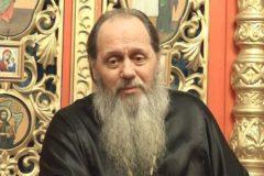 Протоиерею Владимиру Головину продлили запрет в служении