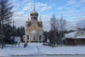 В Киевской области ограбили храм Украинской православной церкви