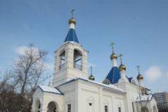 В 2018 году в Москве построили 25 новых храмов