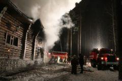 Поджигателю храма на Ганиной яме грозит пять лет тюрьмы