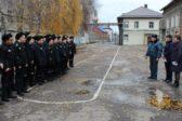 Число заключенных в колониях снизилось до исторического минимума — ФСИН