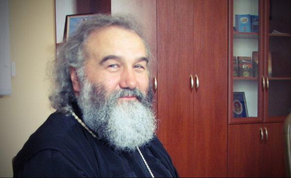 Митрополит Могилев-Подольский Агапит: На нас давили из администрации президента, чтобы подчинить Филарету