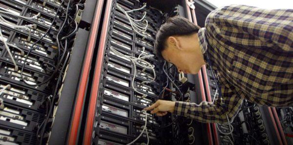 В Госдуму внесен законопроект на случай отключения России от глобальной сети