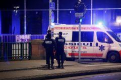 При стрельбе на рождественской ярмарке в Страсбурге погибли три человека