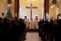 В Ираке объявили Рождество официальным праздником