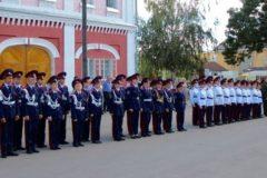 Следователи завели дело из-за систематических избиений в воронежском кадетском корпусе