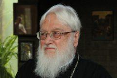 Митрополит Каллист об украинской ситуации: Я не рад той позиции, которую занял Патриарх Варфоломей