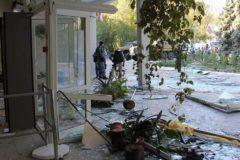 В Керчи возобновились занятия в здании колледжа, пострадавшем от взрыва