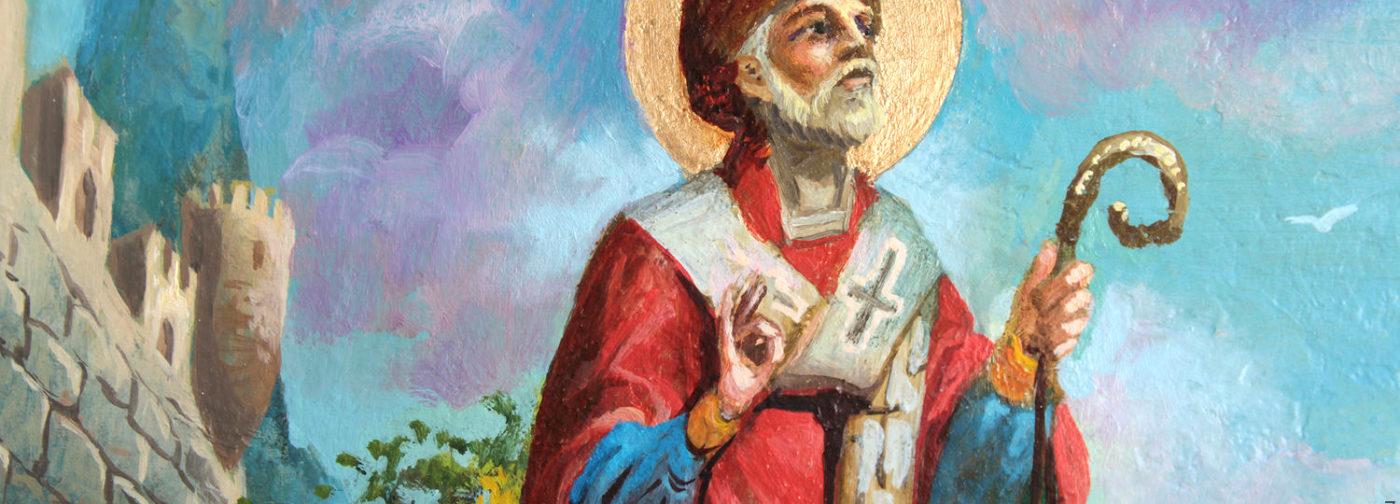 Отпустил воров с миром, прежде подарив по овце
