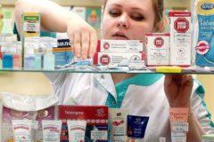 Путин: Отечественные лекарства не хуже импортных