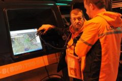 """Таксисты помогут """"Лизе Алерт"""" искать пропавших людей"""