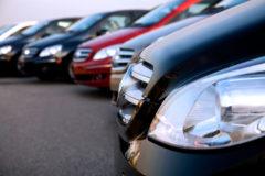 Чиновника Ространснадзора уволили, узнав о 66 автомобилях его жены