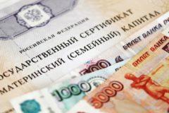 В России выдали почти 9 млн сертификатов на материнский капитал
