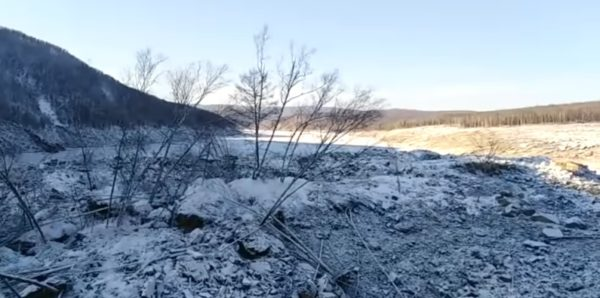 В Хабаровском крае сообщили о возможном падении метеорита