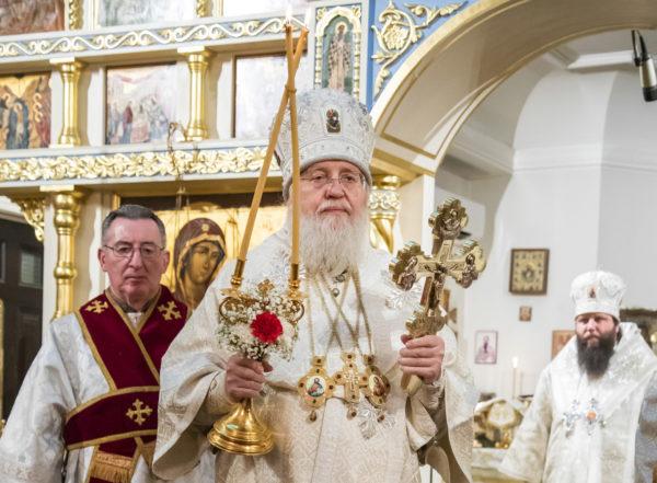 РПЦЗ: Политика Константинополя на Украине усугубляет раздор среди верующих