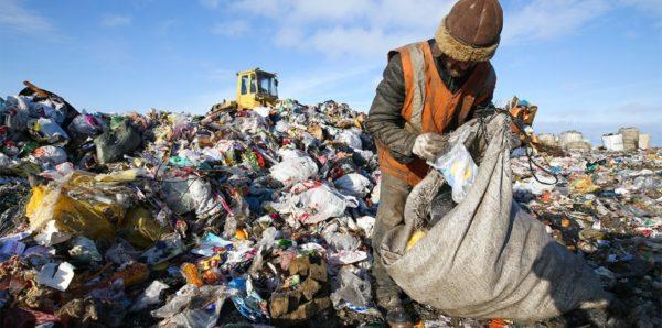 Президент: До 2024 года в России должны построить 200 мусороперерабатывающих заводов