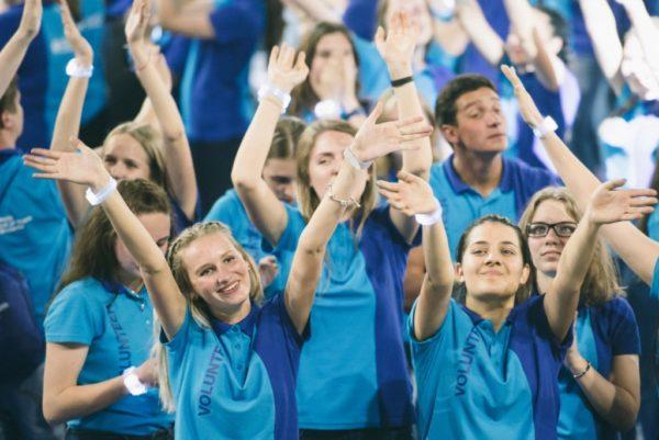 В России утверждена Концепция развития волонтерства до 2025 года