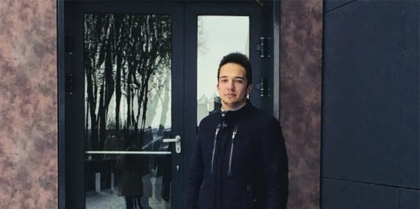 """Студент из Калуги, """"нашедший"""" на улице новорожденную девочку, оказался ее отцом"""