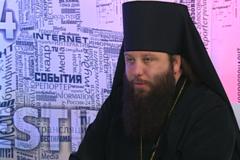 Епископ Манхэттенский поддержал каноническую православную церковь на Украине