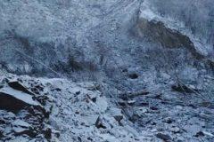 В Хабаровском крае не нашли следов метеорита, но обнаружили аномалию