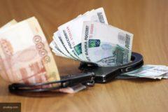 Жительница Кировской области вымогала деньги у настоятеля храма – ей грозит за это тюремный срок