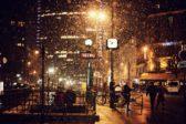 Французские бездомные смогут ночевать в мэрии Парижа